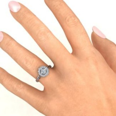 Adore and Cherish Ring - Crafted By Birthstone Design™