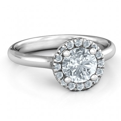 Cherish Her Ring - Crafted By Birthstone Design™
