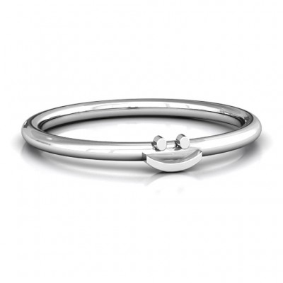 Stackr Symbol Ring - Crafted By Birthstone Design™