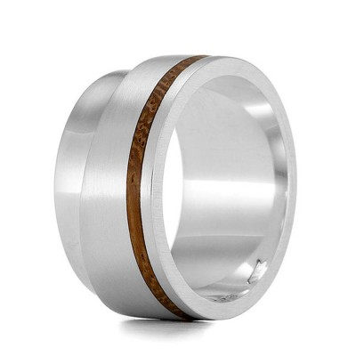 Wood Ring Layer - Crafted By Birthstone Design™
