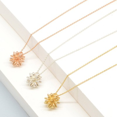 Pollen Pendant - Crafted By Birthstone Design™