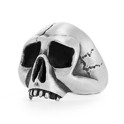 Skull Ring - Crafted By Birthstone Design™